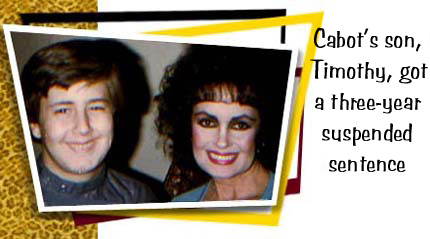 Image result for susan cabot and timothy cabot