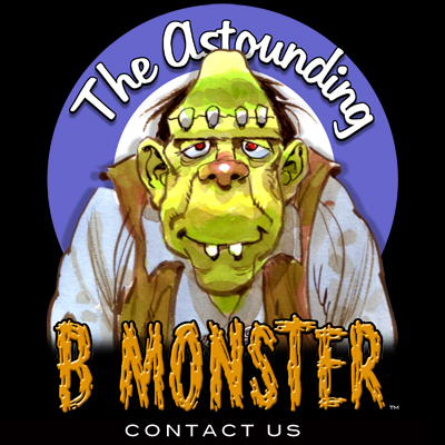 Contact the b monster for Monster contact